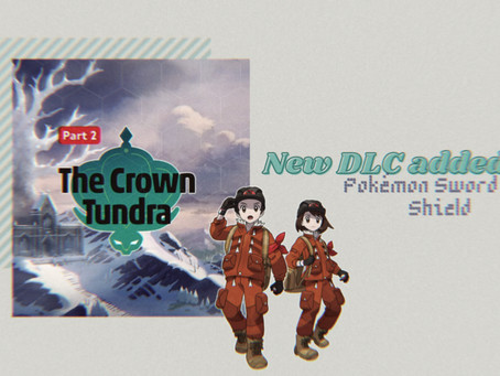 The new Pokemon: The Crown Tundra DLC leaves fans disappointed