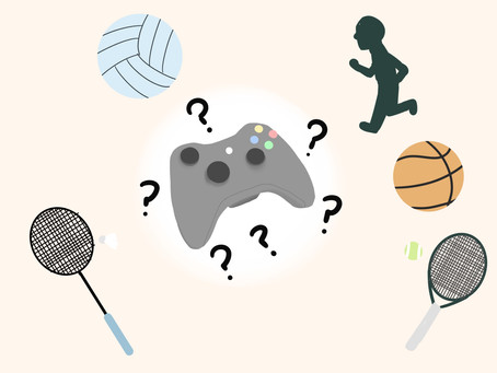 The misconceptions and wrongful characterization of e-sports