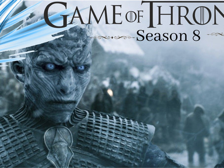 After an over-extended period, Game of Thrones releases new season