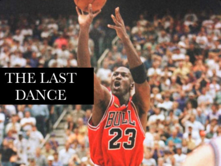ESPN'S The Last Dance stuns the sports industry