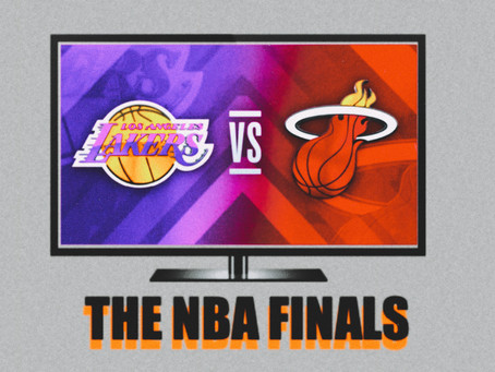 NBA finals bring victory to Los Angeles Lakers
