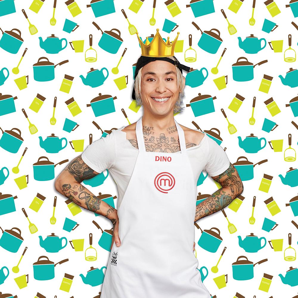 Master Chef (Entertainment) Ying Yang