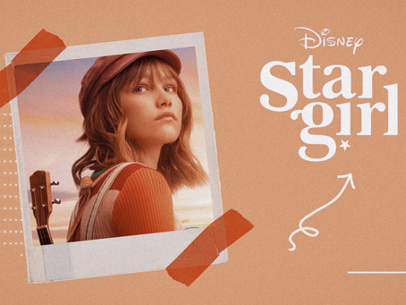 Disney+ original Stargirl offers a geunine quarantine watch