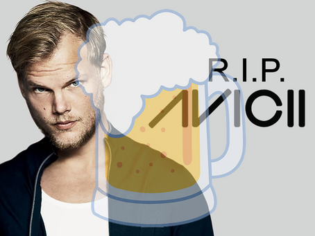 Avicii's death shakes the music industry