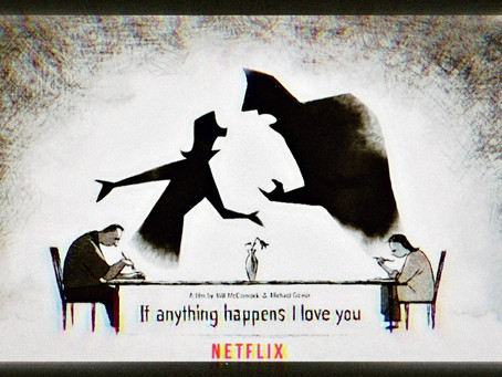 Netflix film, If Anything Happens I Love You, addresses loss and grief