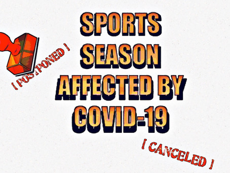 New study of COVID-19 brings forth dangers of resuming professional sports