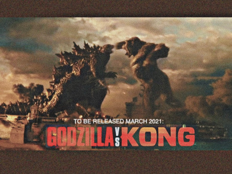 Godzilla vs Kong delivers the mystery behind the MonsterVerse