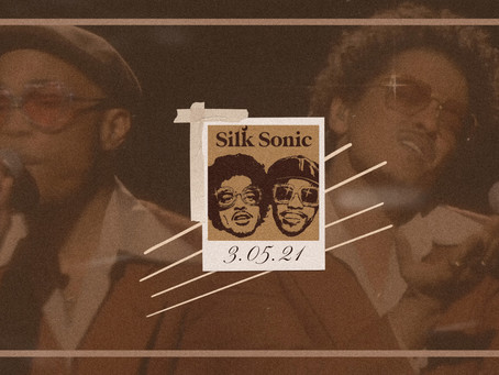 Silk Sonic makes waves in the R&B scene