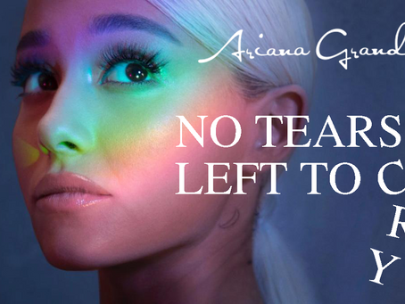 Ariana Grande ends hiatus with new song