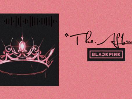 "Blackpink ""The Album"" represents the group's improvement"
