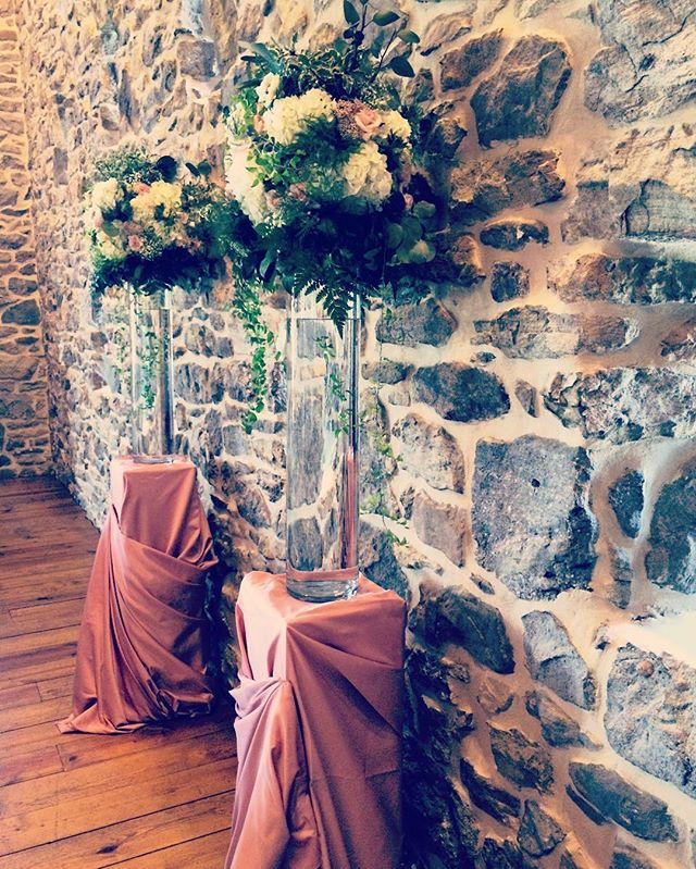#weddingflowers #dypwedding
