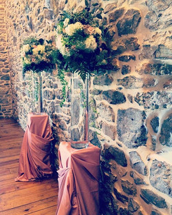 #weddingflowers #dypwedding