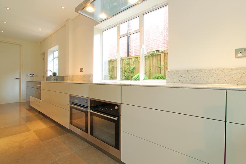 Highgate Kitchen