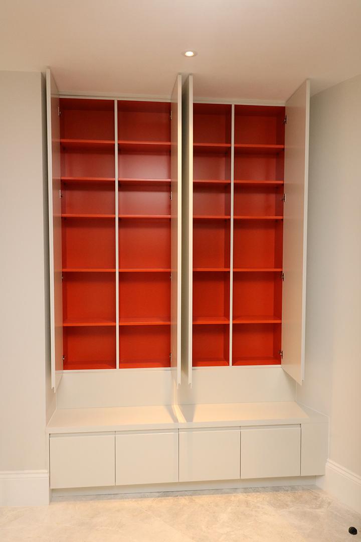 Kitchens Storage