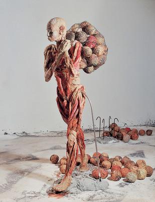 'The Porter', 2002