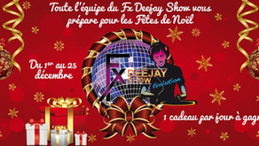 #16 - Jeu Concours de Noël !