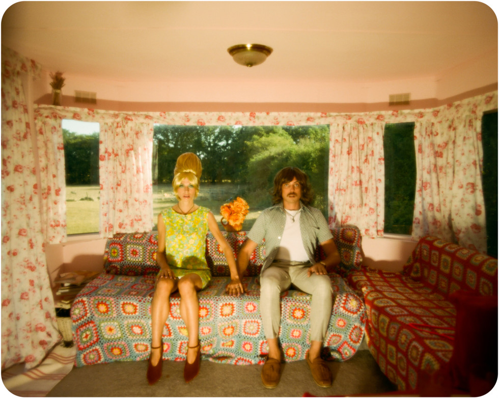 Denelle+TomEllis-Just Married-14 copy.jp