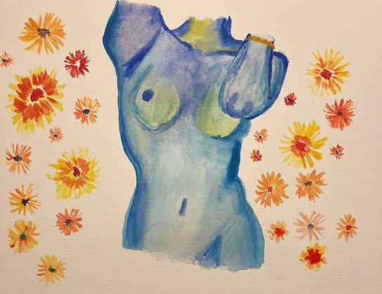 Custom original painting