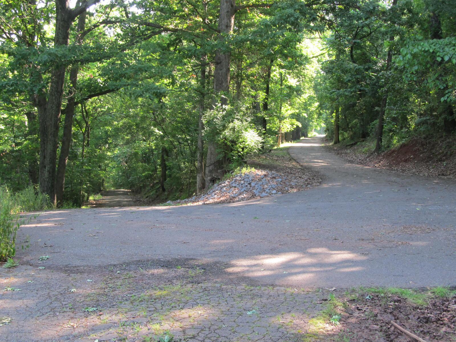 My Hiking Trail