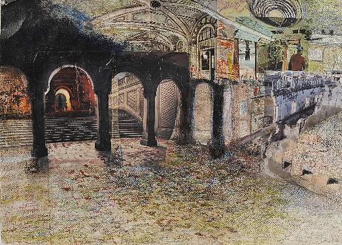 Palatial Ruins