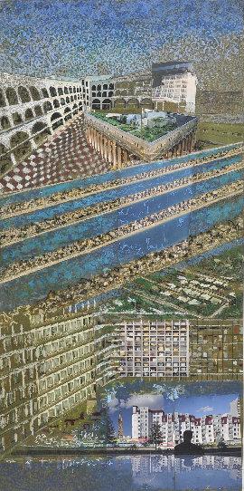 Modern City