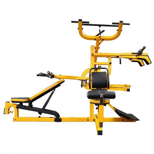 Powertec Workbench Multisystem®-Yellow