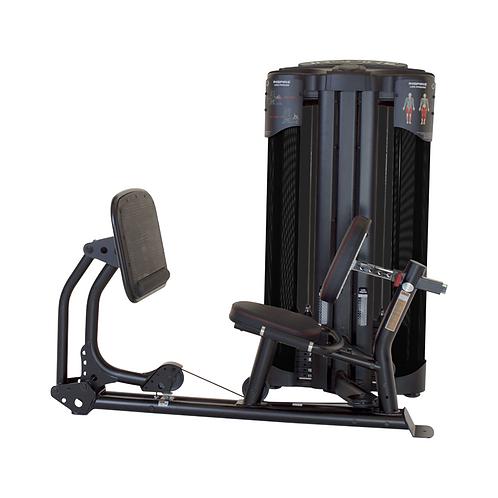 Inspire Fitness Commercial Leg Press