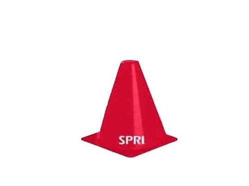 9Round Spri Red Cone