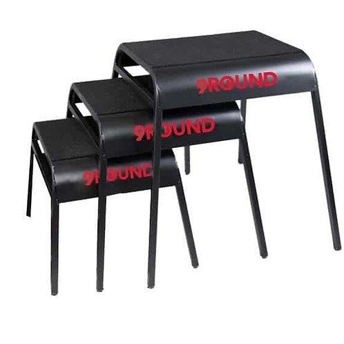 9Round Plyo Box Set