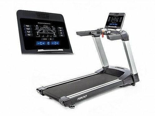 Bodycraft Treadmill w/ 9 inch LCD (T800)
