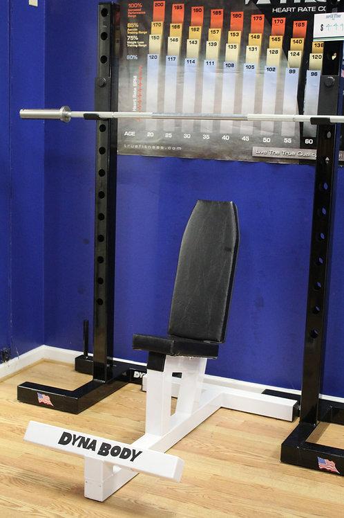 Dynabody Squat Rack