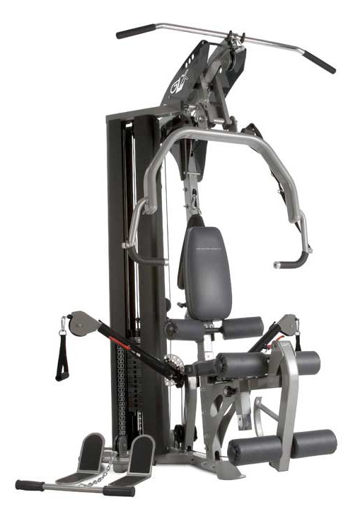 Bodycraft GLX Strength Training System