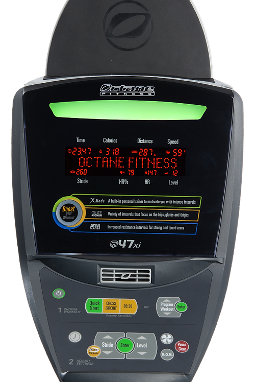 Octane Fitness Q47