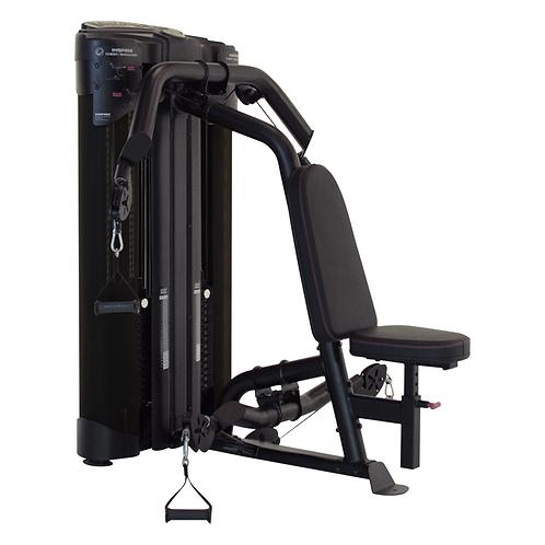 Inspire Fitness Commercial Chest/Shoulder