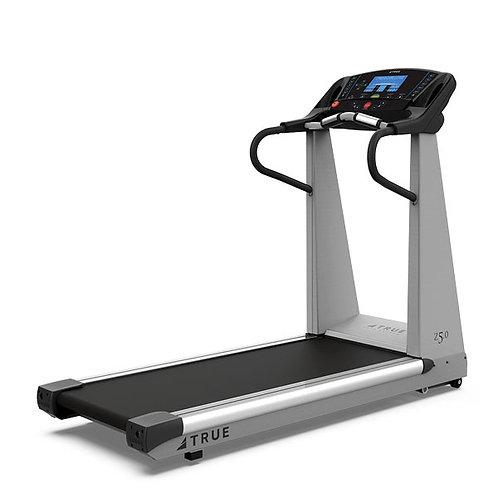 TRUE Fitness Z5.0 Treadmill