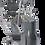 Thumbnail: Octane Fitness XR6 Seated Elliptical