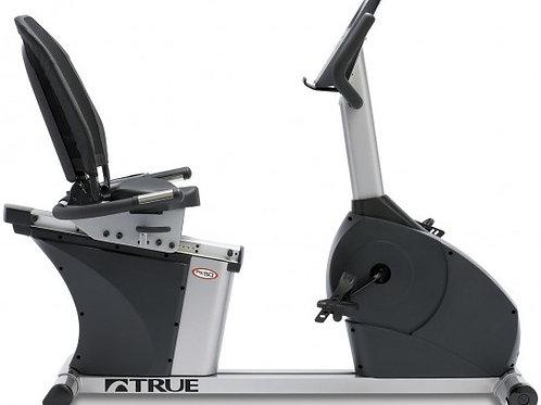 TRUE Fitness Performance 50 Recumbent Bike