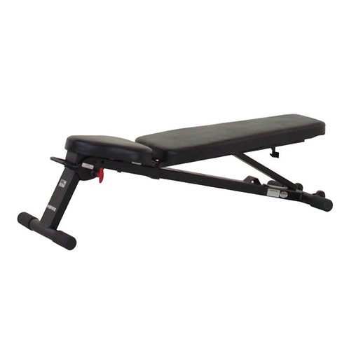 Inspire Fitness Folding Adjustable Bench