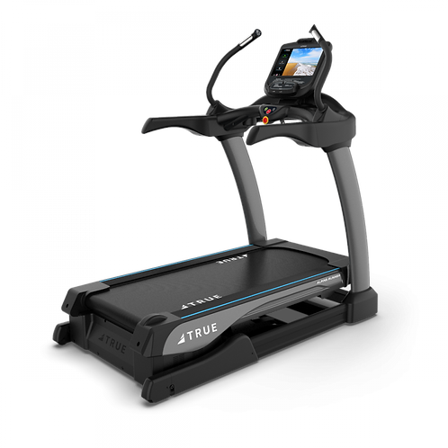 True Fitness Alpine Runner Incline Trainer