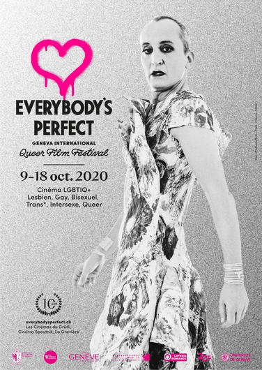 Everybody's Perfect Festival