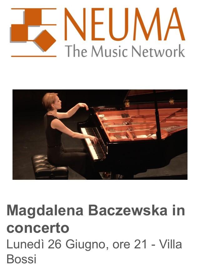 Magdalena Baczewska
