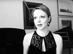 Magdalena Baczewska Interview