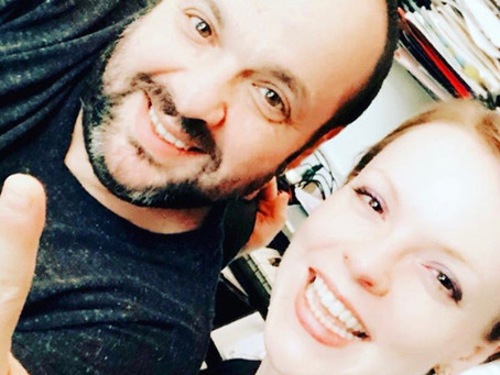 Magdalena Baczewska and Noizepunk Collaborate Again, This Time It's a Lofi HipHop Album! Stay tu