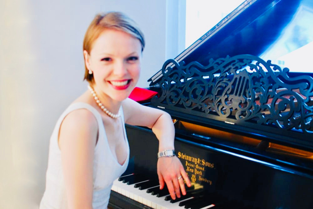 Magdalena Baczewska and the Cassatt String Quartet inaugurate concert season at Treetops Chamber Music Society