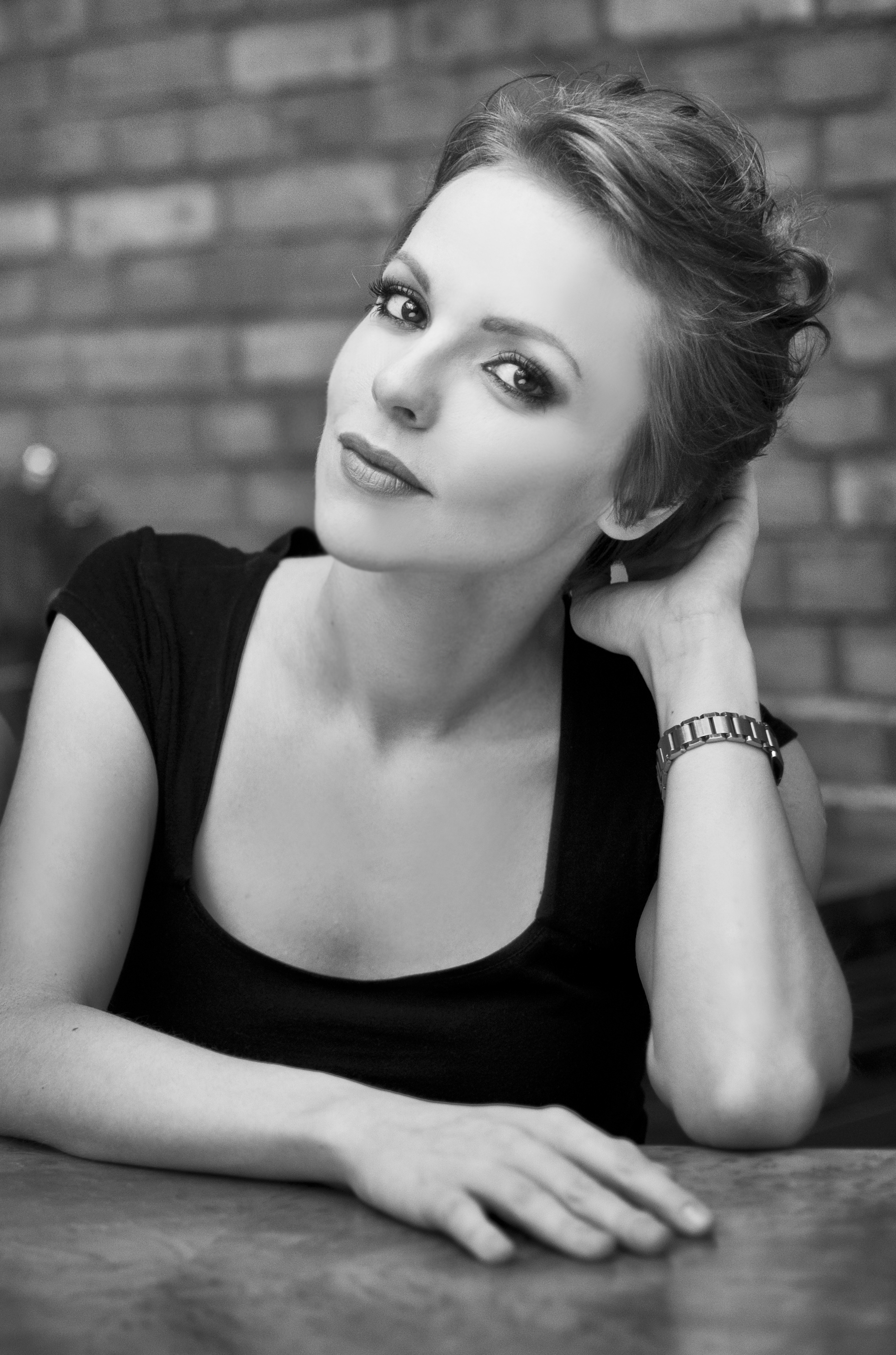 Magdalena Baczewska pianist