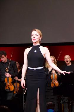 Magdalena Baczewska and VSO