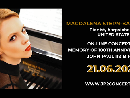John Paul II Centennial Virtual Concert