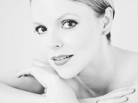 Magdalena Baczewska in Texas Recitals this Weekend