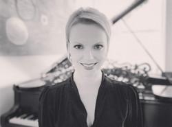 Magdalena Baczewska: concert pianist