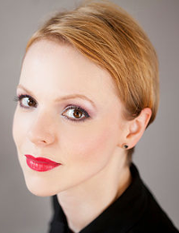 Magdalena Baczewska Joins the Board of the International Keyboard Institute and Festival.
